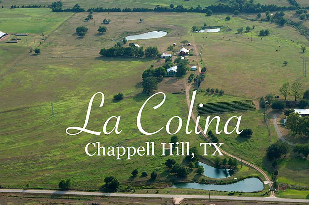 Photo of 2651 Phillipsburg Church Road  Chappell Hill  TX