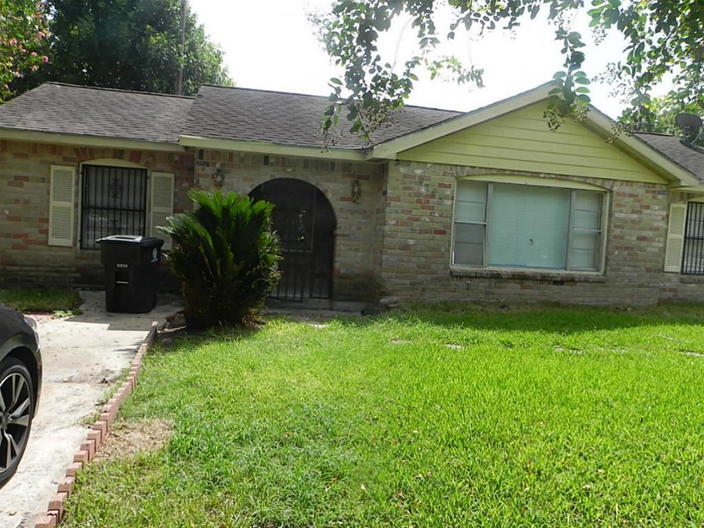 Photo of 9230 Una Street  Houston  TX