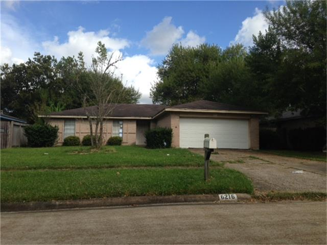 Photo of 6216 Countryside Drive  League City  TX