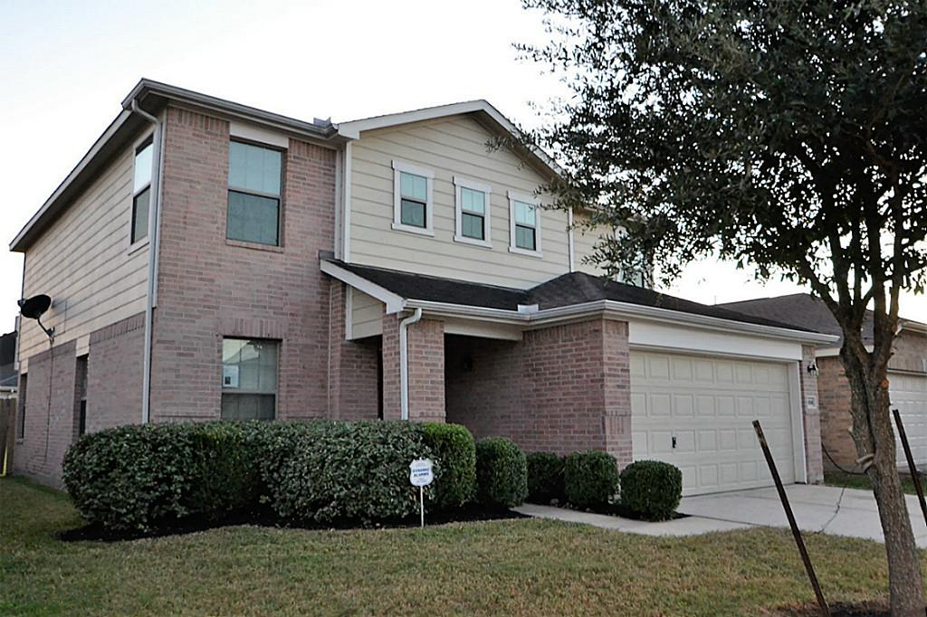 Photo of 4106 Landshire Bend Drive  Houston  TX