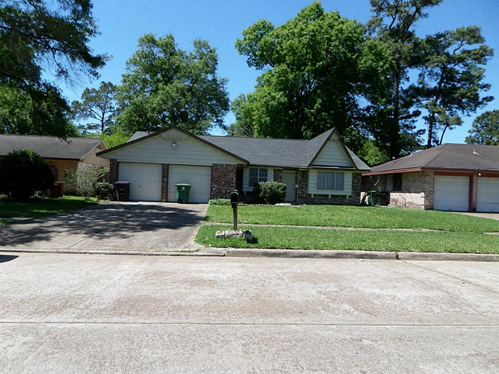 Photo of 9611 Guest Street  Houston  TX