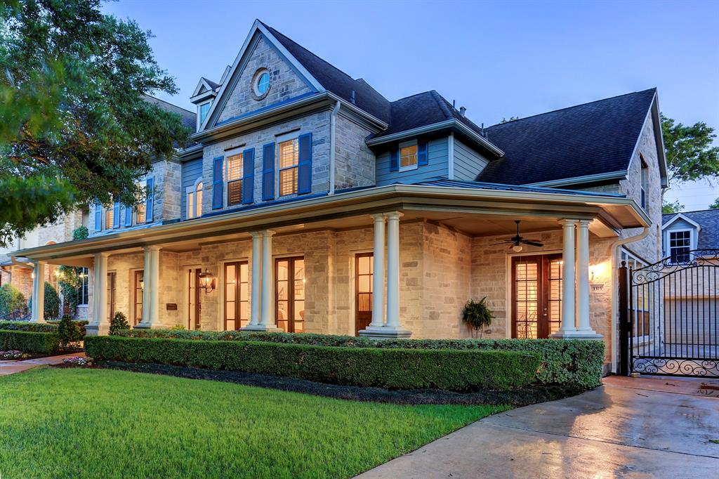 Traditional, Cross Property - Houston, TX (photo 2)