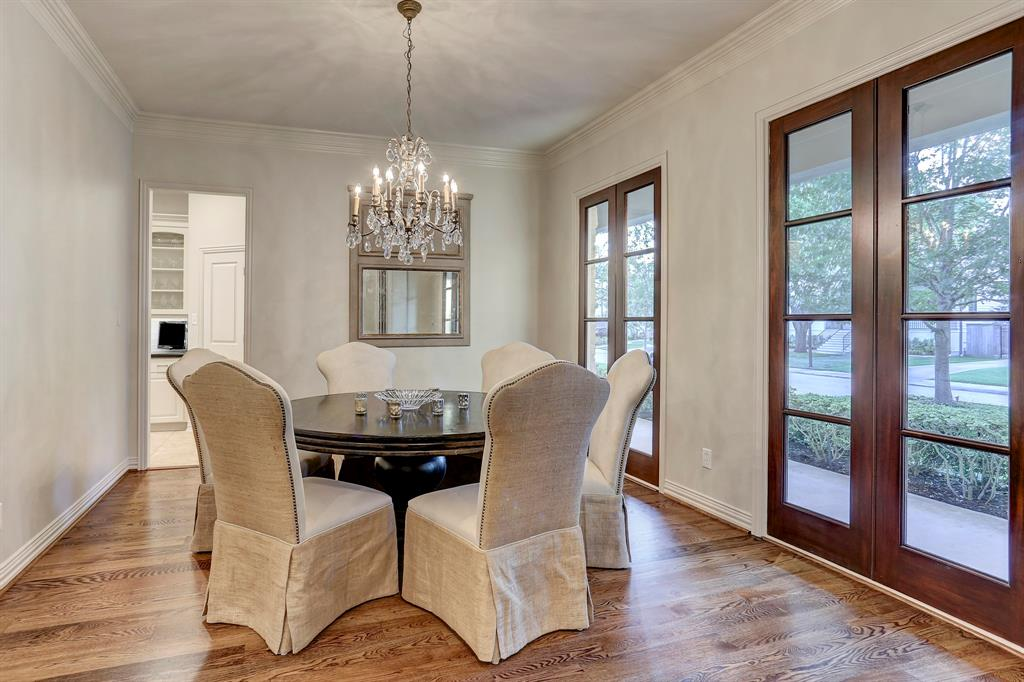 Traditional, Cross Property - Houston, TX (photo 5)