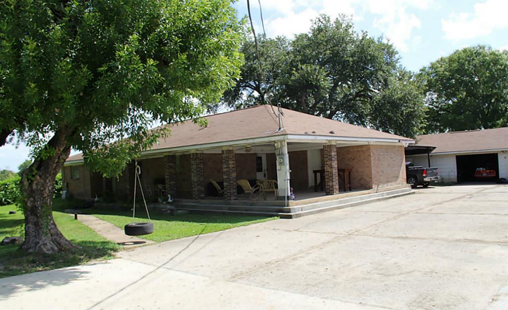 Photo of 9029 Tavenor Lane  Houston  TX