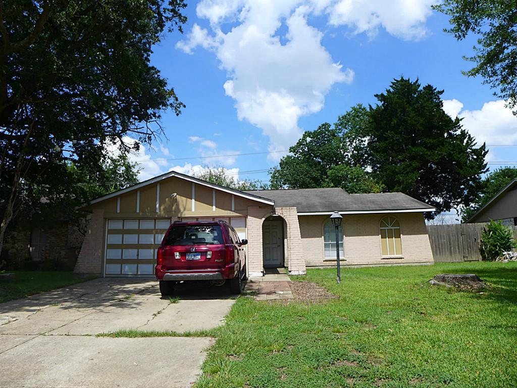 Photo of 13426 Wood Terrace Drive  Houston  TX