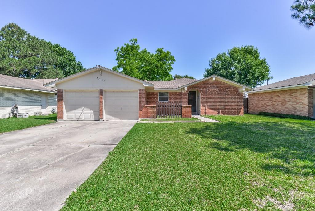 Photo of 12119 Palmton Street  Houston  TX