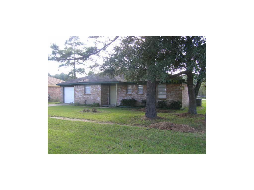 Photo of 21444 Magnolia Drive  New Caney  TX
