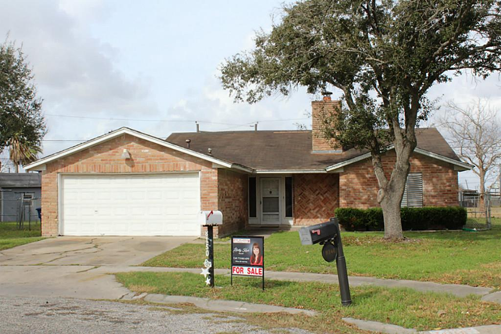 Photo of 8150 Douglas Drive  Corpus Christi  TX