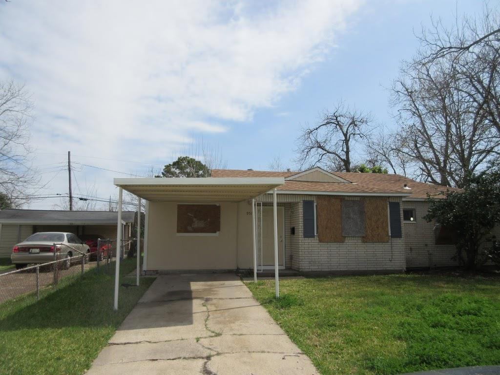 Photo of 9517 Sierra Drive  Houston  TX