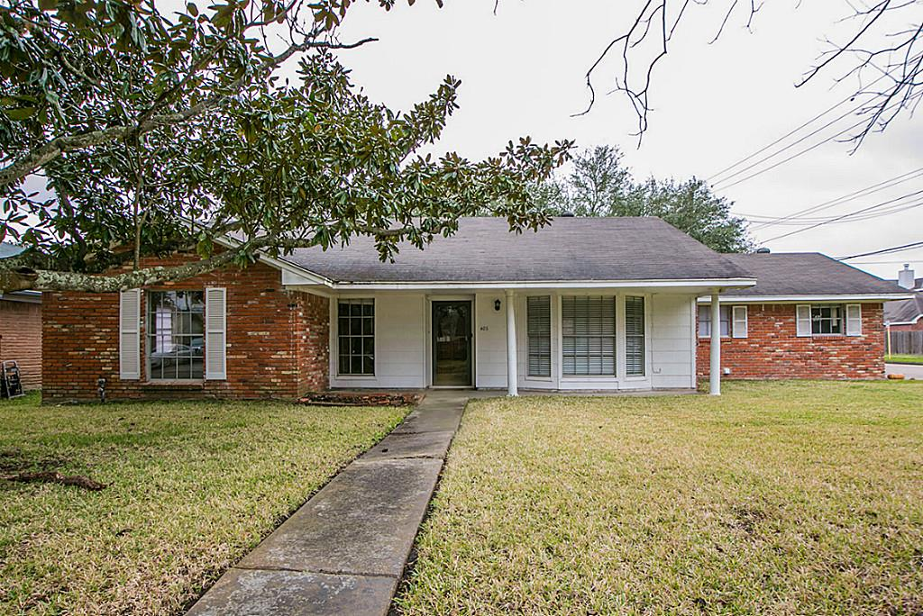 Photo of 402 Cole  Webster  TX