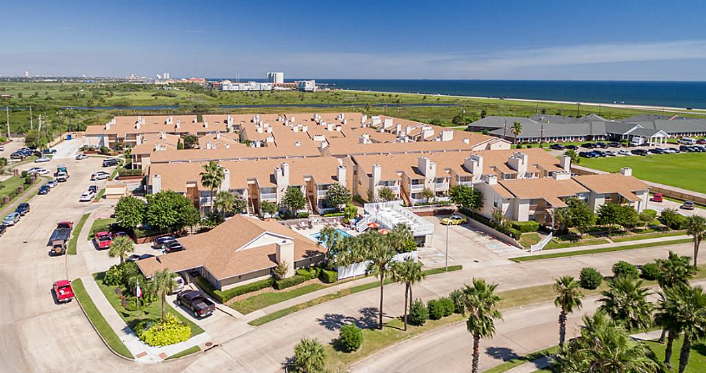Photo of 3506 Cove View  Galveston  TX