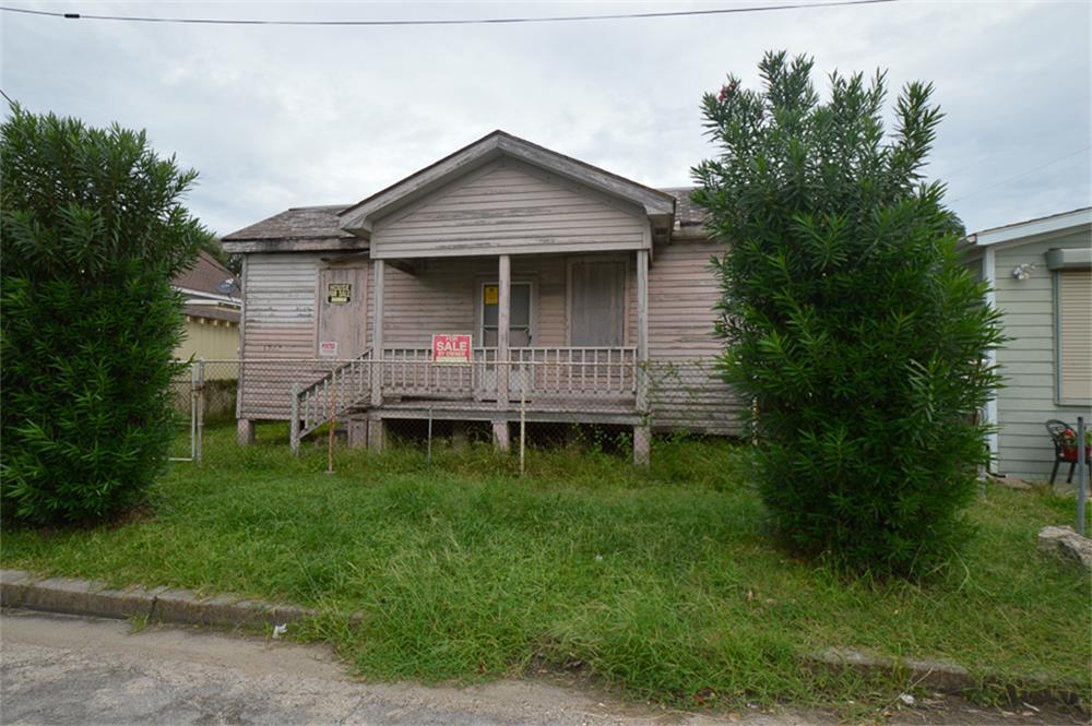 Photo of 1808 21st Street  Galveston  TX