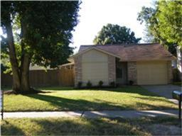 Photo of 6307 Porterway Drive  Houston  TX
