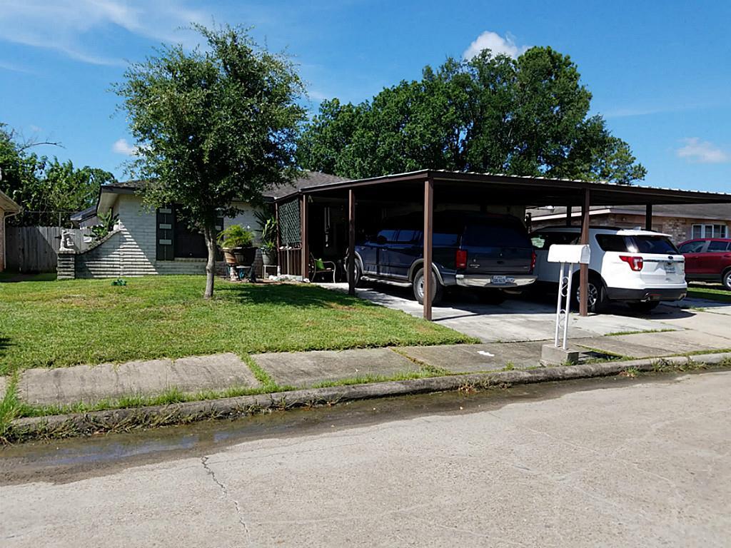 Photo of 4881 E Ridge Creek Drive  Houston  TX