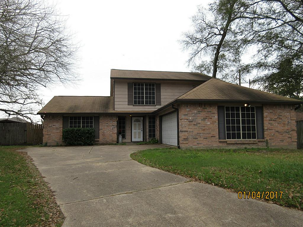 Photo of 4014 Oaktrace Drive  Humble  TX