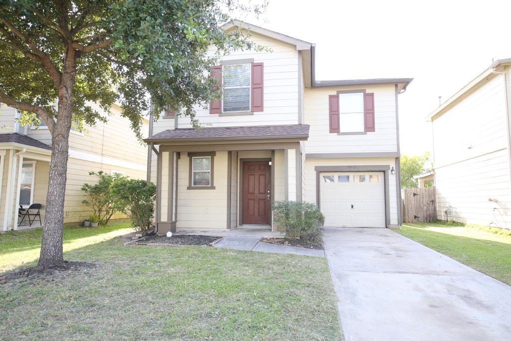 Photo of 12059 Mallard Stream Street  Houston  TX