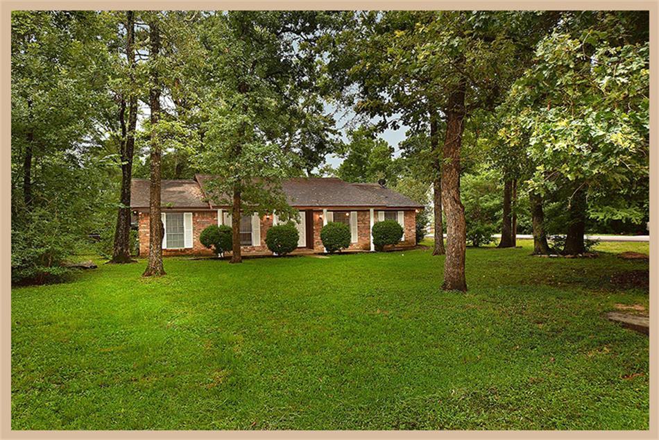Photo of 3319 Shadowcrest Lane  The Woodlands  TX