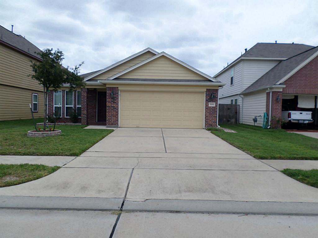 Photo of 3106 Upland Spring Trace  Katy  TX