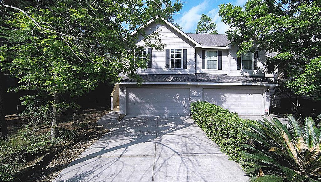 Photo of 327 Sentry Maple Place  The Woodlands  TX