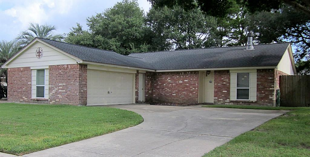 Photo of 14222 Eventide Drive  Cypress  TX