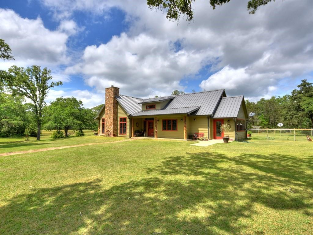 Photo of 1317 Old Pin Oak Road  Paige  TX