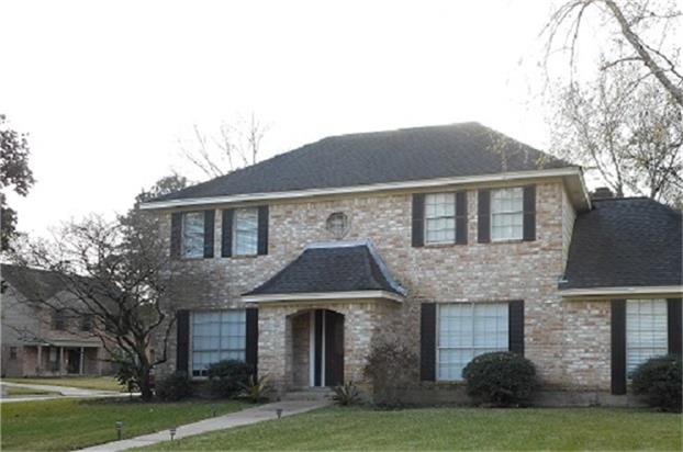 Photo of 17903 Zagar Lane  Houston  TX