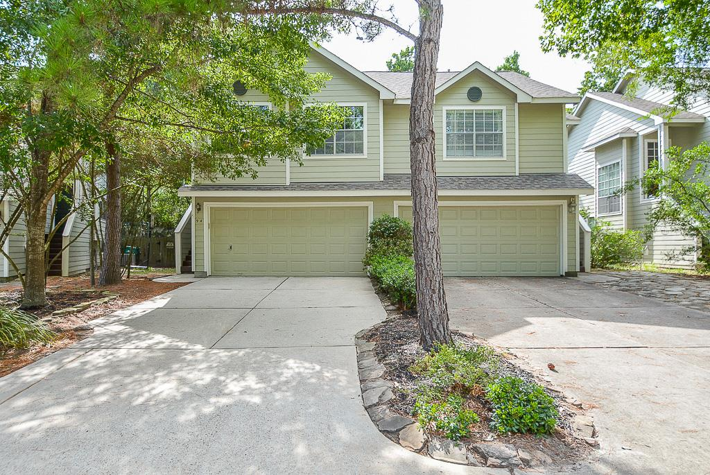 Photo of 94 N Walden Elms Circle  The Woodlands  TX