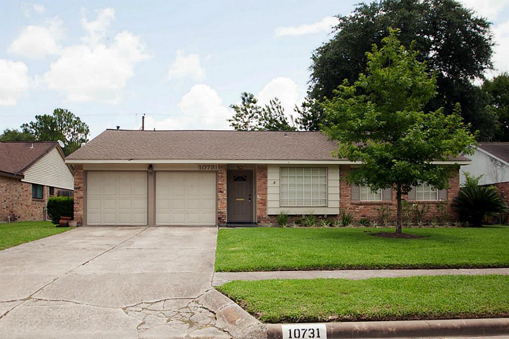 Photo of 10731 Braewick Drive  Houston  TX