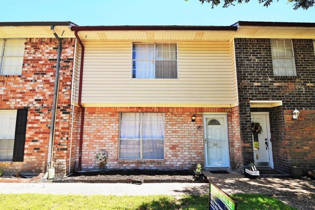 Photo of 1831 Sherwood Forest Street  Houston  TX