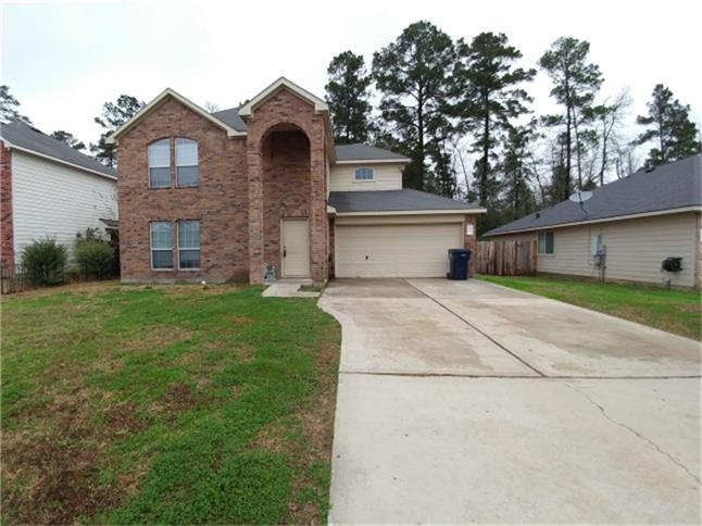 Photo of 5465 N Buffalo Circle  Willis  TX