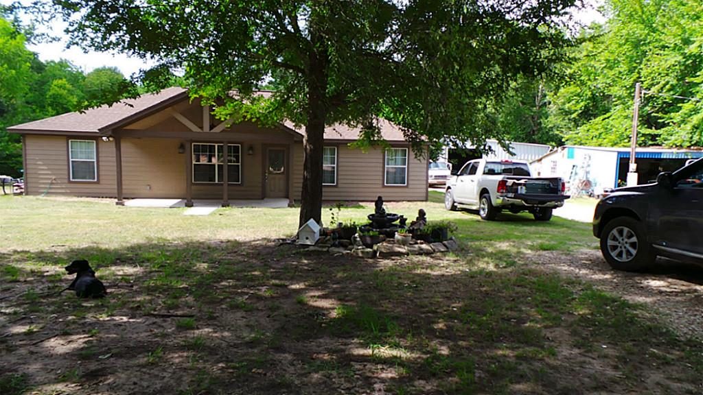 Photo of 12235 Overhill Road  Plantersville  TX