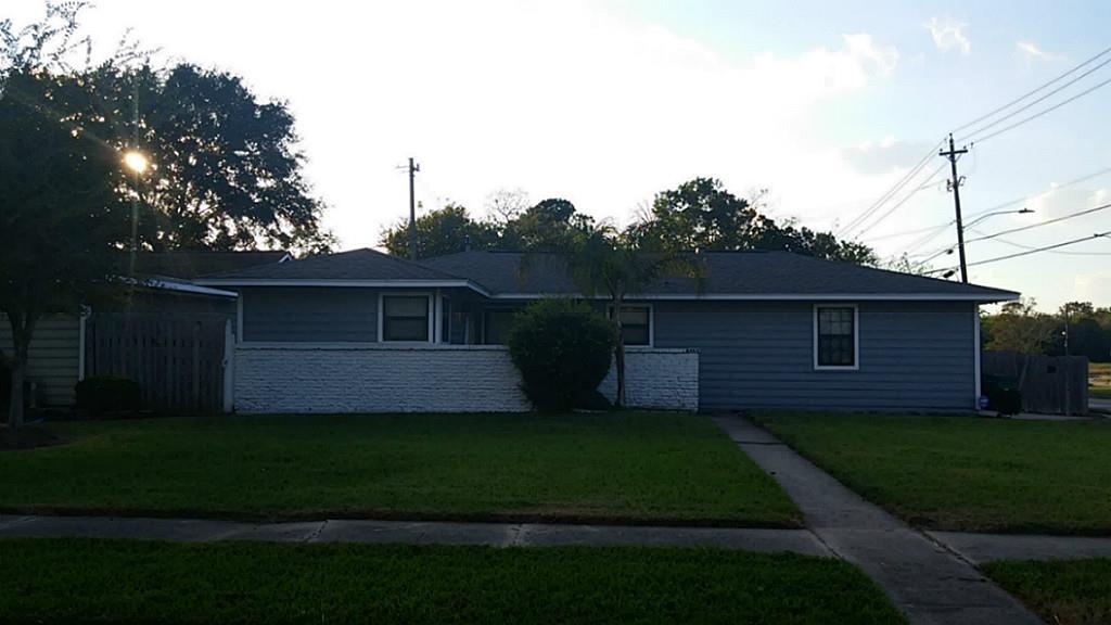 Photo of 10802 Newton  Houston  TX