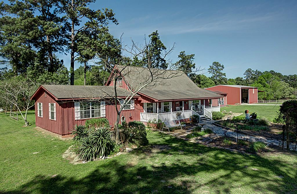 Photo of 2089 County Road 212  Anderson  TX