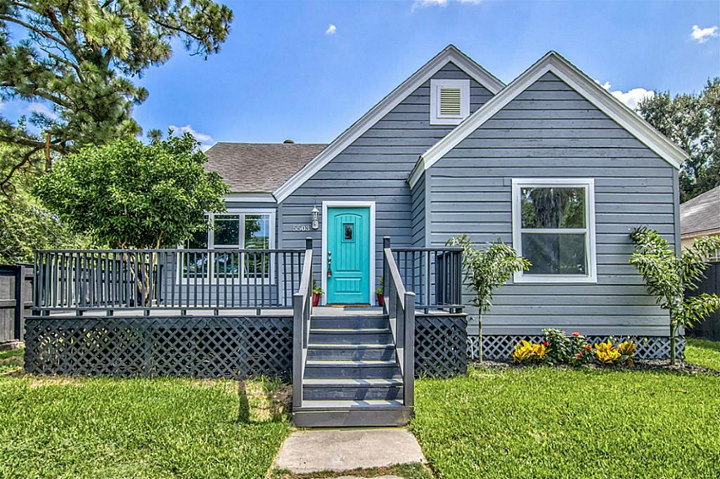 Photo of 5503 Lawson Street  Houston  TX