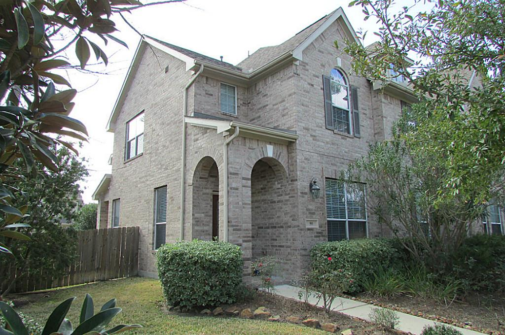 Photo of 59 Avenswood Place  The Woodlands  TX