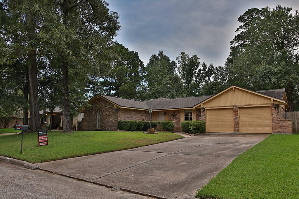 Photo of 2414 Tinechester Drive  Houston  TX