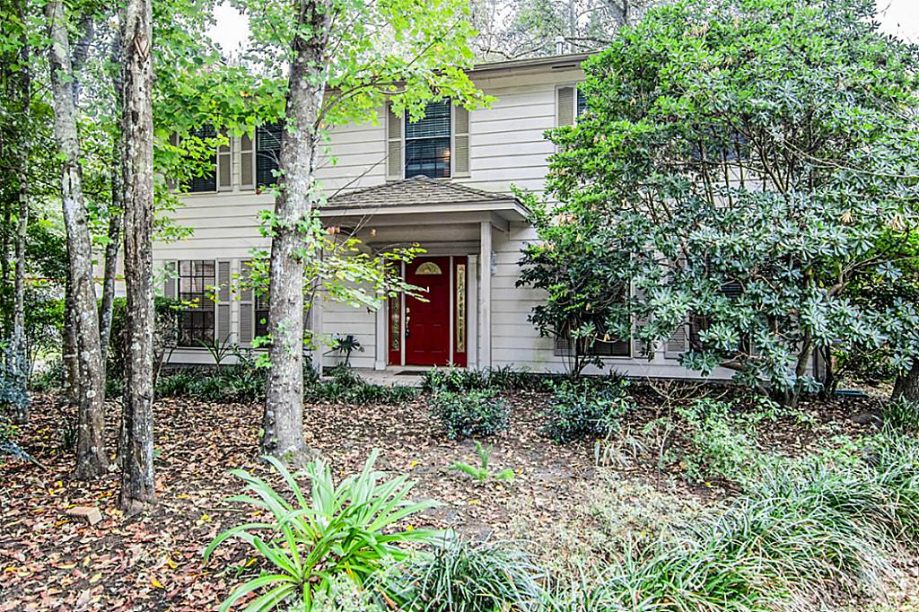 Photo of 2802 Forest Vale Court  Kingwood  TX