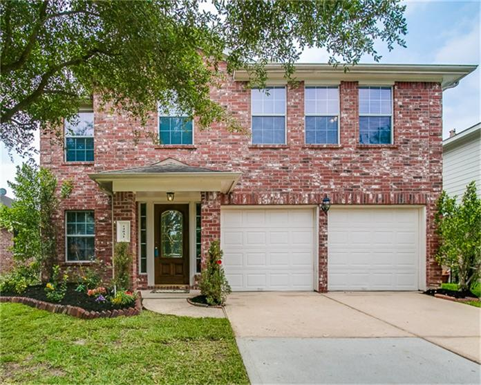 Photo of 14831 Forest Enclave Lane  Houston  TX