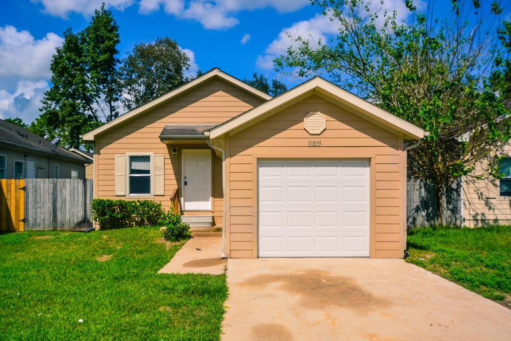 Photo of 11835 Greensbrook Forest Drive  Houston  TX