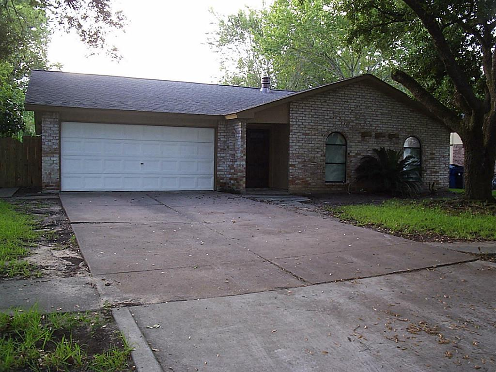 Photo of 3902 Chapel Square Drive  Spring  TX