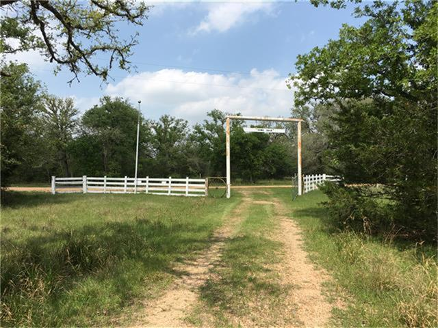 Photo of 987 County Road 120  Hallettsville  TX