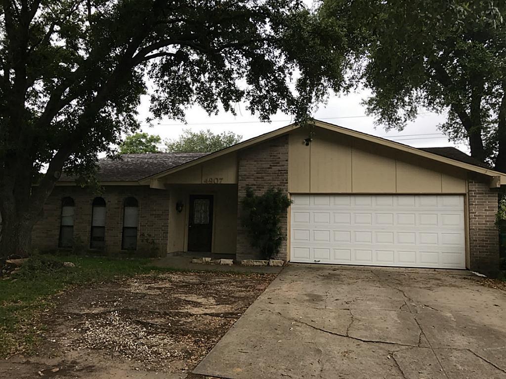 Photo of 4907 Gretna Green Drive  Houston  TX