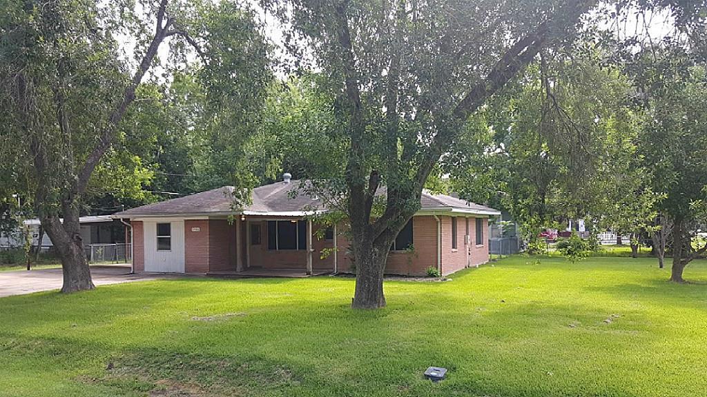Photo of 5406 Gum Street  Crosby  TX