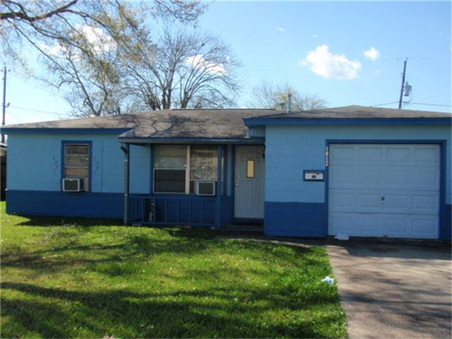 Photo of 1012 S 2nd Street  La Porte  TX