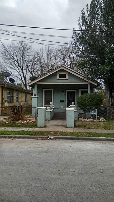 Photo of 2708 Winbern Street  Houston  TX