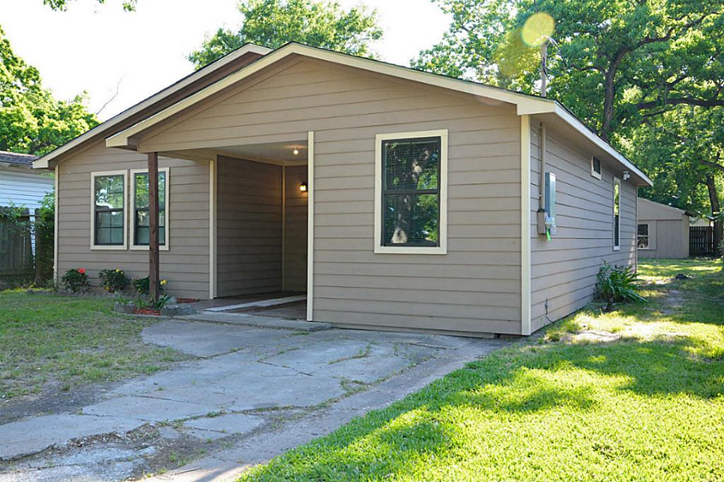 Photo of 4443 Castor Street  Houston  TX