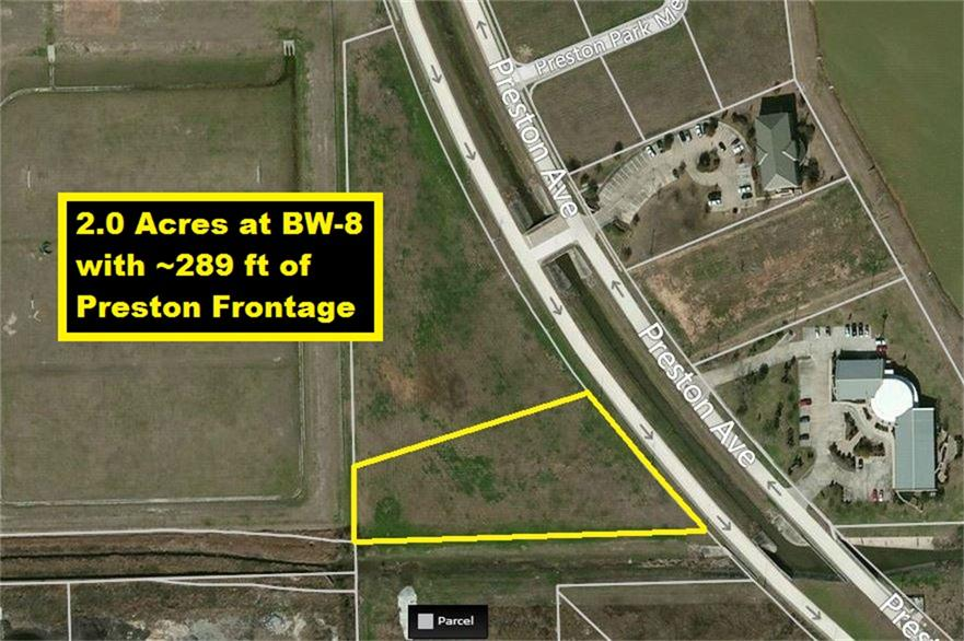 Lot 2 Preston # 2, Pasadena, TX 77505