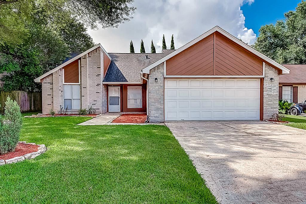 Photo of 14807 Brookside Forest Drive  Houston  TX