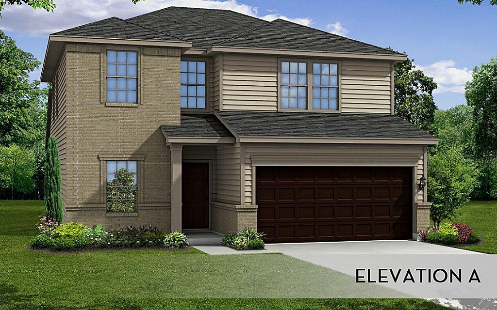 Photo of 39 Rodeo Drive  Manvel  TX