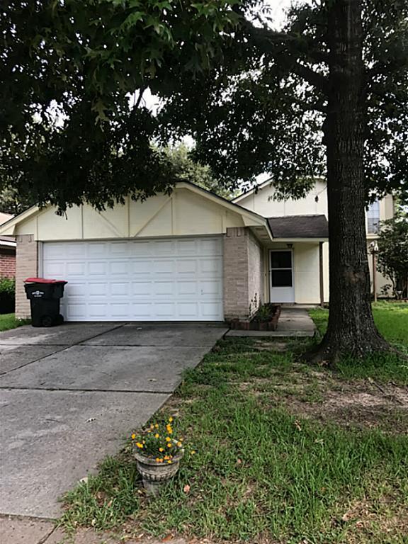 Photo of 10419 Appleridge Drive  Houston  TX